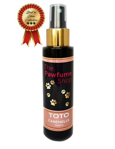 Toto Chienelle Pawfume